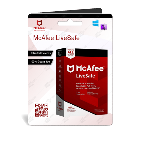 McAfee Livesafe worth